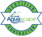 An Aquscape Certified Contractor